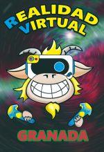 Realidad virtual cabraloca